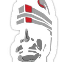 MMA Bellator Sticker