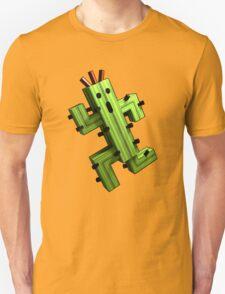 Cactuar Craft Unisex T-Shirt