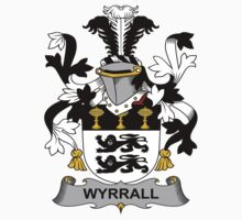 Wyrrall Coat of Arms (Irish) by coatsofarms