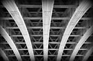 Under The Bridge by Ed Sweetman