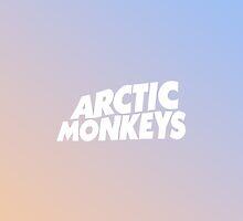 Arctic Monkeys by noeyt