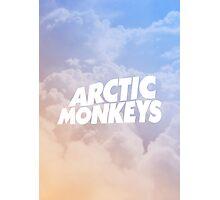 Arctic Monkeys II Photographic Print