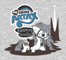 My Little Artax Kids Clothes