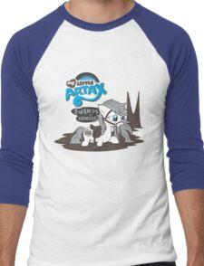 My Little Artax Men's Baseball ¾ T-Shirt