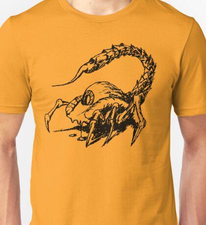 ZinoZorus Unisex T-Shirt