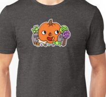 Trick or Treat Yo Self Unisex T-Shirt
