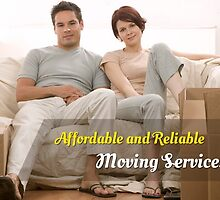 Affordable and Reliable Moving Services by movers11