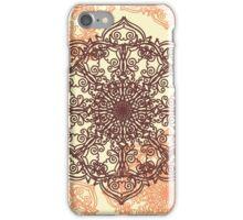 Lacy Mandala  iPhone Case/Skin