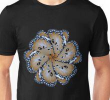 Wing mill - butterfly wings 7 Unisex T-Shirt