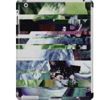 Season 4 C - Orphan Glitched iPad Case/Skin