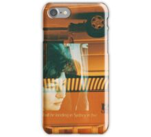 Don't Know Which Way is Up iPhone Case/Skin
