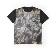 What lies beneath Graphic T-Shirt