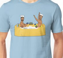 Anyone for Quoits!! Unisex T-Shirt