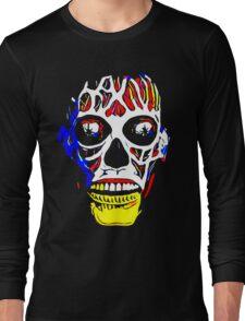 CONSUME Long Sleeve T-Shirt