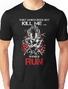 Vegeta Shirt, Dragonball Shirts Unisex T-Shirt