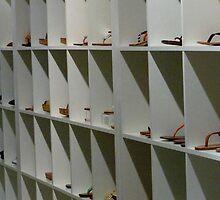 Sandal Sails by phil decocco