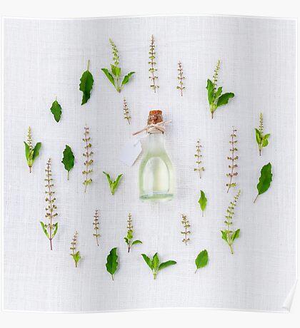 Aroma Poster