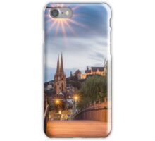 Icons of Marburg iPhone Case/Skin