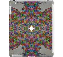 Confetti mirror iPad Case/Skin