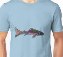 Brow Trout II Unisex T-Shirt