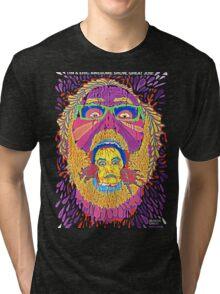Season Cinco Tri-blend T-Shirt