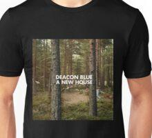 Deacon Blue A New House Album Unisex T-Shirt