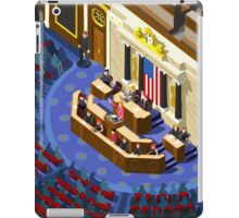 Election US Congress Hall iPad Case/Skin