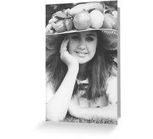 Fruitful Greeting Card