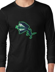 Lil' Alien Long Sleeve T-Shirt