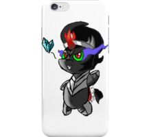 Chibi Sombra iPhone Case/Skin