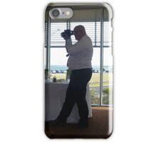 *Wedding photographer - Grandson's Wedding* iPhone Case/Skin