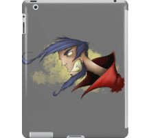 Unhappy iPad Case/Skin