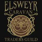 Elsweyr Traders Guild - Tees & Hoodies by monochromefrog