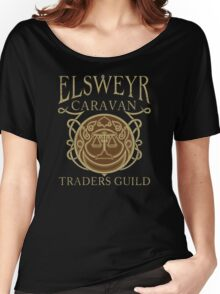 Elsweyr Traders Guild - Tees & Hoodies Women's Relaxed Fit T-Shirt