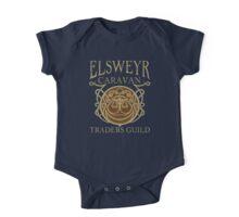 Elsweyr Traders Guild - Tees & Hoodies One Piece - Short Sleeve