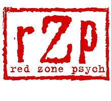 Red Zone Psych by infectus