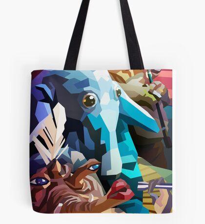 SW#21 Tote Bag