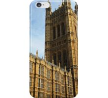 London Calling 0.5 - BIG ben iPhone Case/Skin
