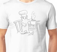 A Recipe For Catastrophe Unisex T-Shirt