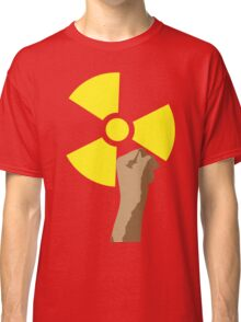 Power of the Atom Classic T-Shirt