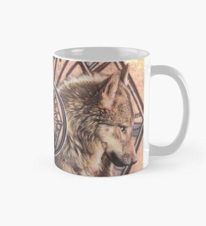 Devided Mug
