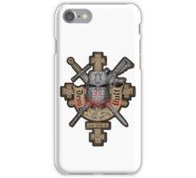 Deus Vult iPhone Case/Skin