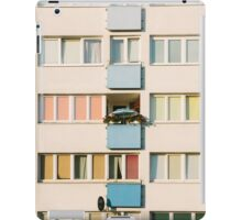 Apartment Life iPad Case/Skin