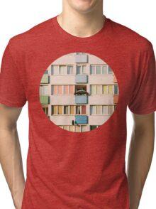 Apartment Life Tri-blend T-Shirt