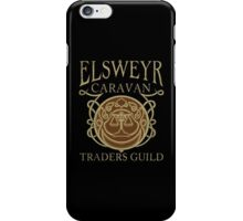 Elsweyr Traders Guild iPhone Case/Skin