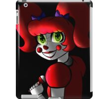 Five Nights at Freddy's - Sister Location Baby iPad Case/Skin