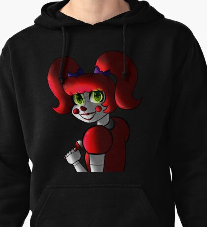 Five Nights at Freddy's - Sister Location Baby Pullover Hoodie