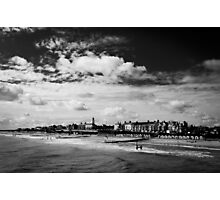 Southwold Beach #5 Photographic Print