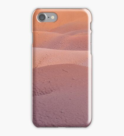 Earth Bodyscape.  Natural Abstract  iPhone Case/Skin