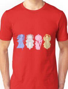 Steven Universe - Diamond Leaders Unisex T-Shirt